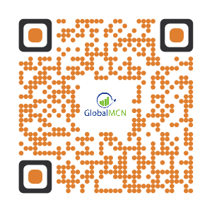Global MCN QR Code for Amazon Apps