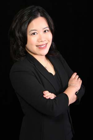 Dr. Vivian Lee (aka: Dr. Vi - value & integrity)